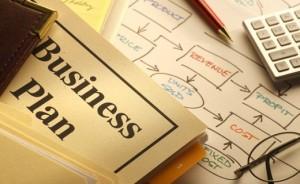 Бизнес-план на одну страницу