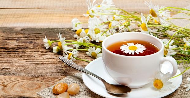чай для печени и желчного пузыря