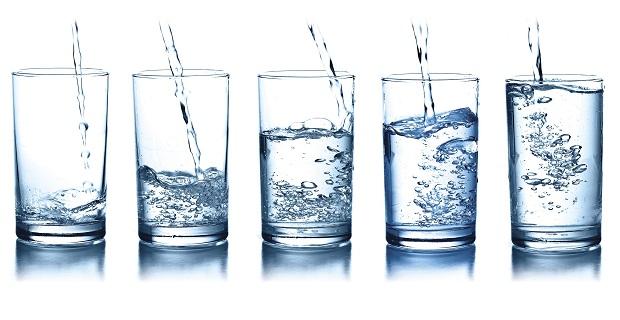 как правильно пить воду в течение дня