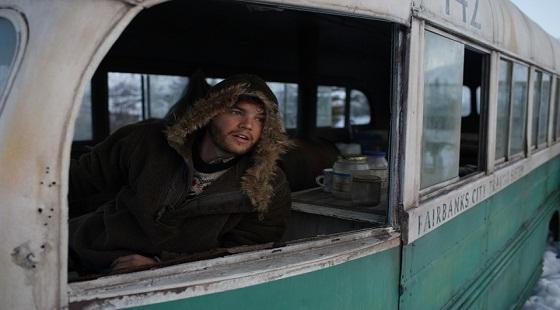 Фильм В диких условиях