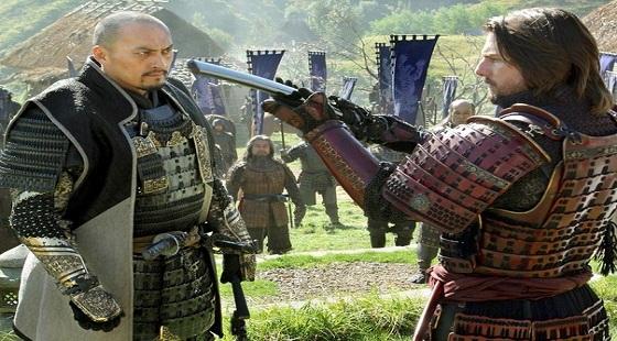 Фильм Последний самурай