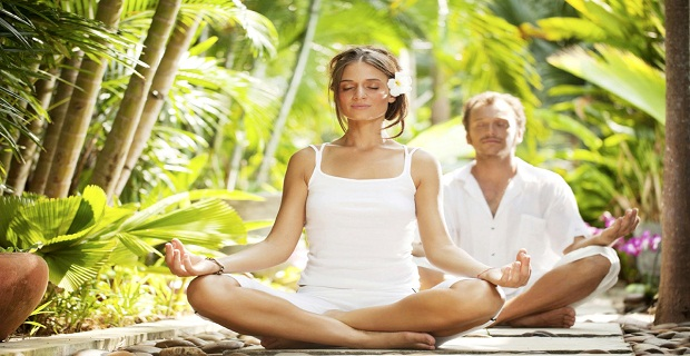 лучшие духовные практики