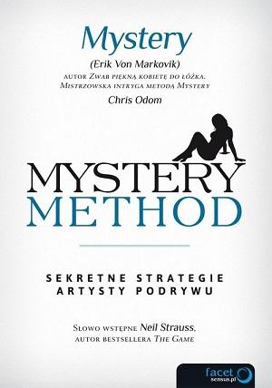 книга метод мистери