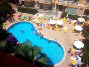 artemis princess hotel 4