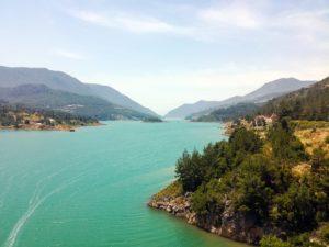 Озеро Дим Чай